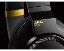 AKG N90Q Quincy Jones High-end fejhallgató 38c967fb33