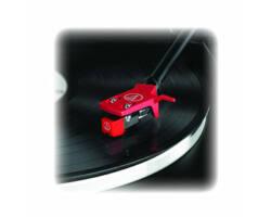 Audio-technica AT-LP3 lemezjátszó, fehér