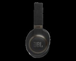 JBL Live 650BTNC zajszűrős Bluetooth fejhallgató, fekete