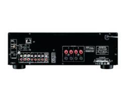 Onkyo TX-8130 Hálózatképes sztereó rádióerősítő, Fekete