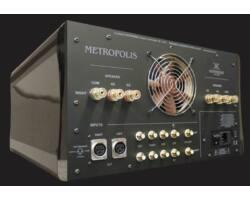 Synthesis Metropolis NYC175i dual mono integrált erősítő
