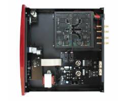Synthesis Roma 37DC hibrid integrált, sztereó erősítő, wenge