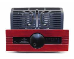 Synthesis Roma 96DC+ integrált, csöves erősítő, magasfényű mahagóni