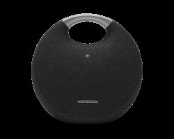 Harman Kardon Onyx Studio 5, hordozható Bluetooth hangszóró, fekete