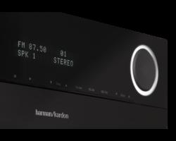 Harman Kardon HK3700 sztereó rádióerősítő