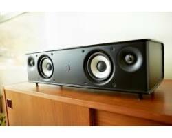 JBL Authentics L8SP High-end vezeték nélküli 2.0 hangrendszer, fekete