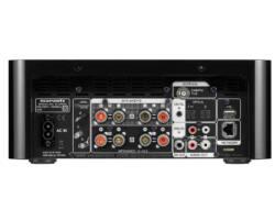 Marantz Melody X M-CR612 sztereó Hi-Fi elektronika, fekete