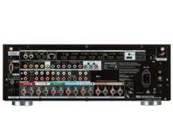 Marantz SR5014 7.2 házimozi erősítő, fekete