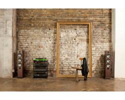 Monitor Audio Bronze 6 hangfal pár, rózsafa