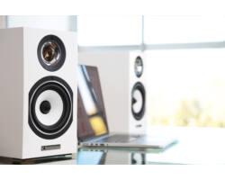 Triangle Esprit Comete + Musical Fidelity M3i sztereó szett