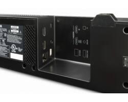 Yamaha MusicCast Bar 400, fekete