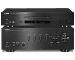 Yamaha A-S701 + CD-S700 Sztereó szett