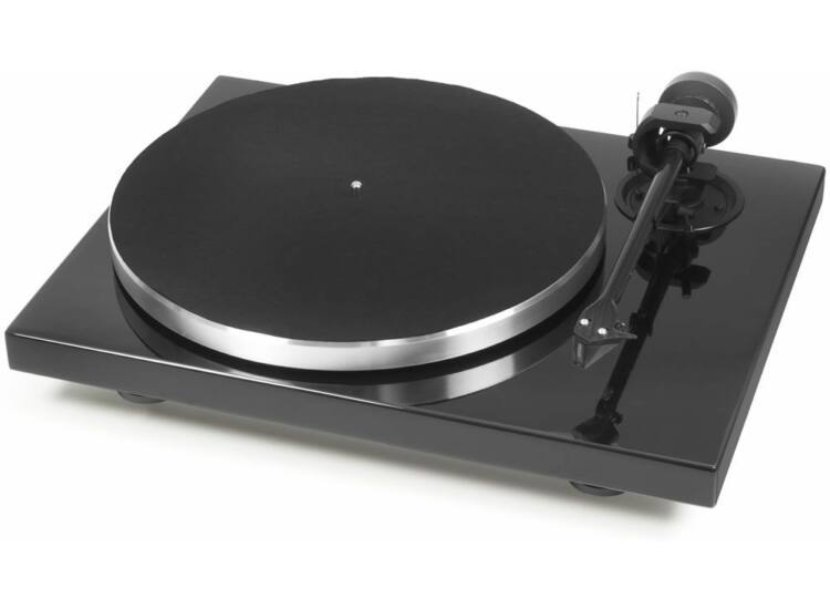 Pro-Ject 1 Xpression Carbon Classic analóg lemezjátszó hangszedő nélkül