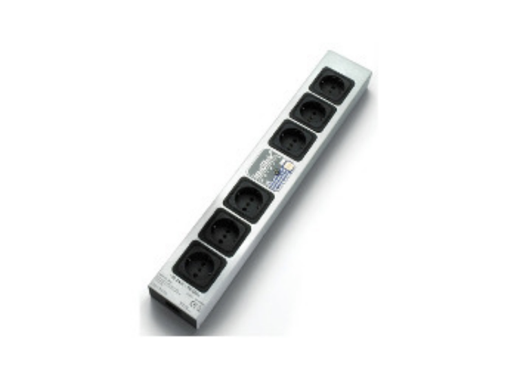 Isotek EVO3 POLARIS 6 hálózati tápelosztó és szűrő