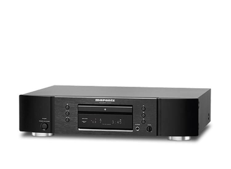 Marantz CD5005 CD lejátszó, fekete