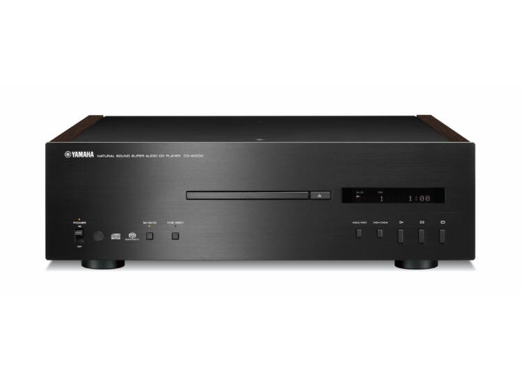 Yamaha CD-S1000 CD lejátszó