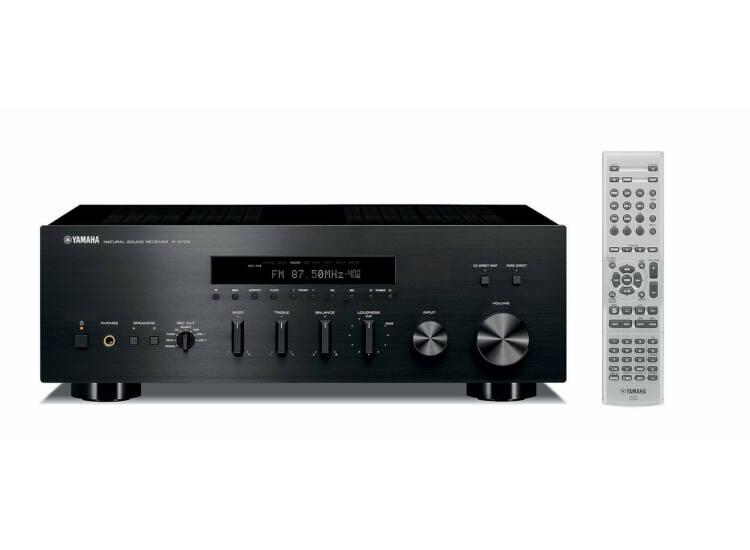 Yamaha R-S700 Sztereó rádióerősítő