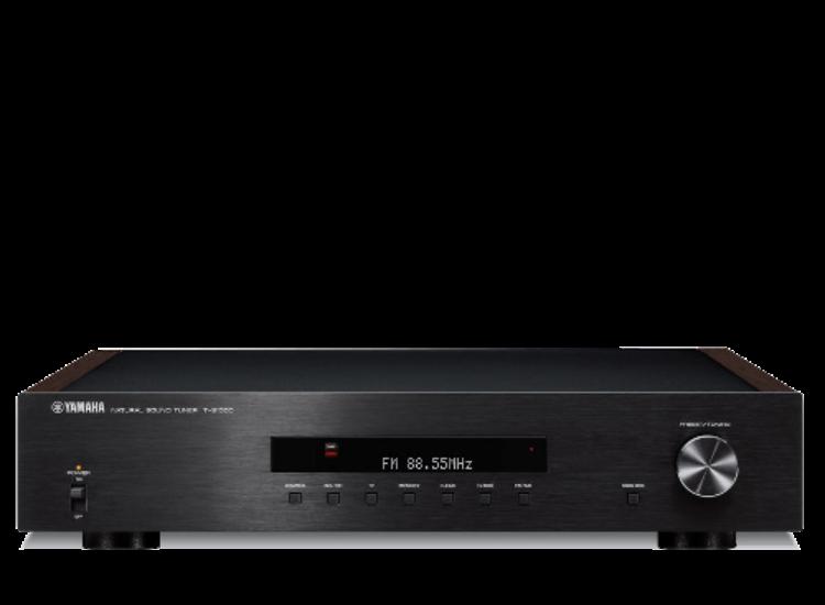 Yamaha T-S1000 rádió tuner, fekete