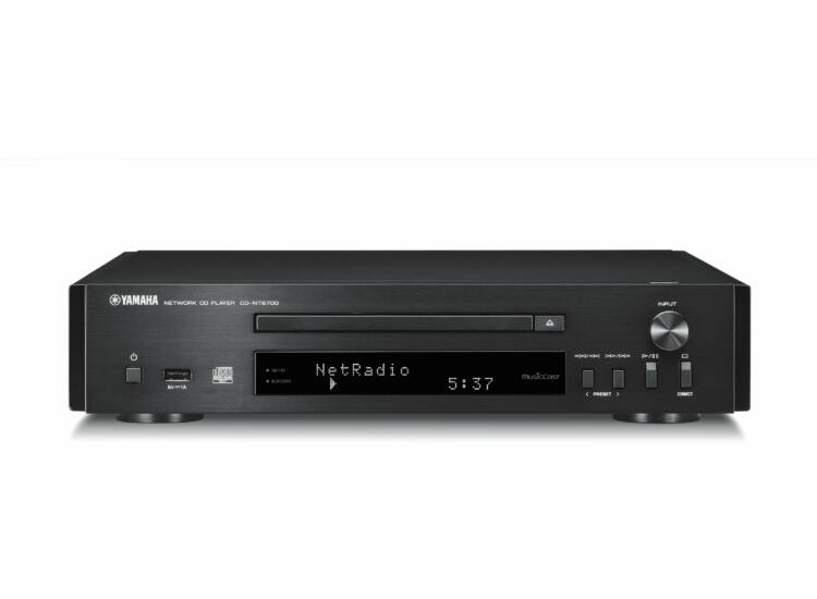 Yamaha CD-NT670D CD lejátszó